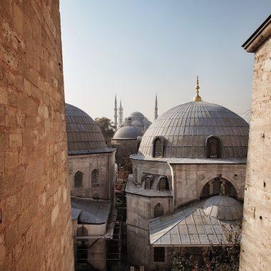 Cosa vedere a Istanbul Turchia