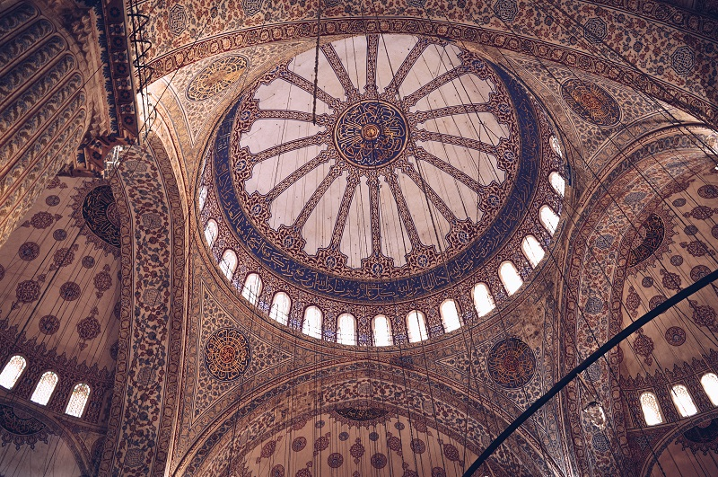 blue mosque istanbul (1)