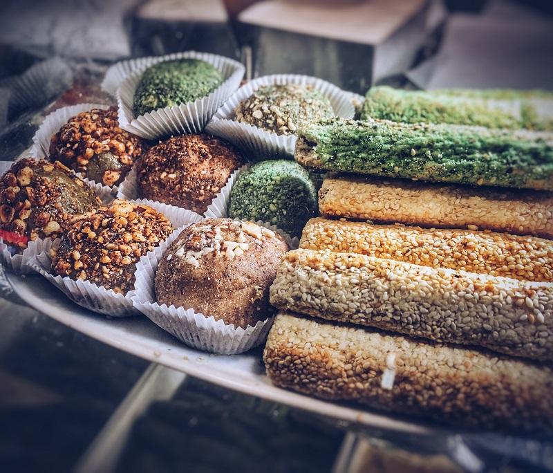 bazaar delle spezie istanbul