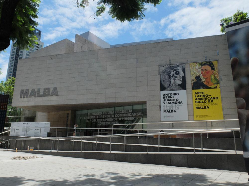 Museo-Malba-arte-latinoamericana-Buenos-Aires-Photocredit@TheLostAvocado.com