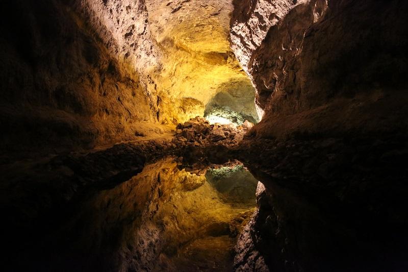 Cueva de los verdes-photo credit by ThelostAvocado.com cosa vedere a lanzarote