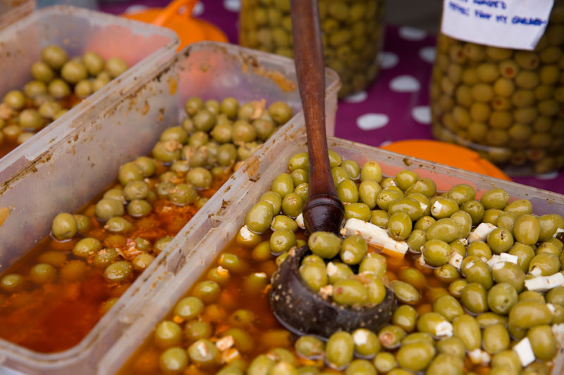 Teguise market - Photo credit by Thelostavocado.com
