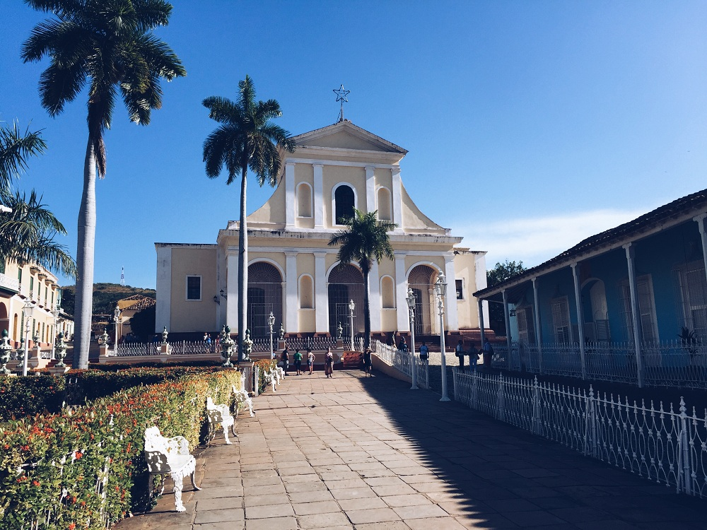 Trinidad, Cuba - Photo credit by Thelostavocado.com