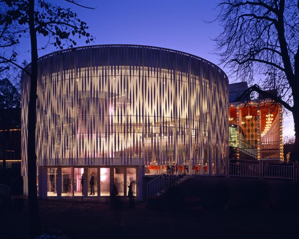 concert hall copenhagen tivoli