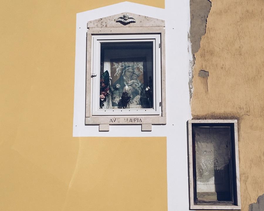 Ponza, Italy by Thelostavocado.com
