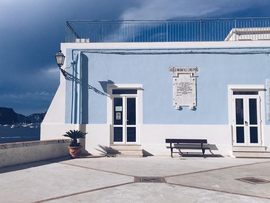 Ponza, Italy by Thelostavocado.com cosa vedere a ponza