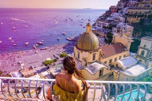 Costiera Amalfitana: Cosa vedere a Positano ed Amalfi