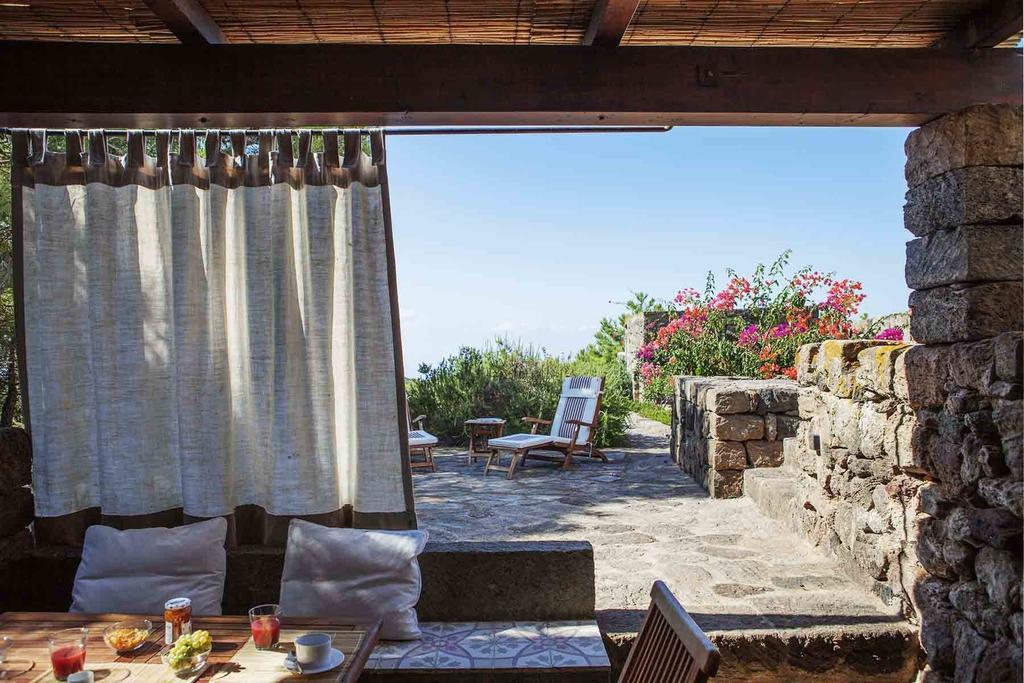 Agriturismi in Sicilia dove dormire