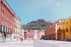 Cosa vedere a Carrara per un weekend perfetto in Toscana