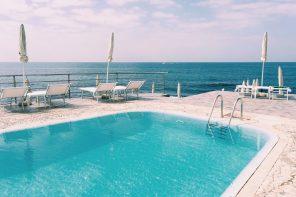 Hotel Punta Rossa a San Felice Circeo: un richiamo di sirena
