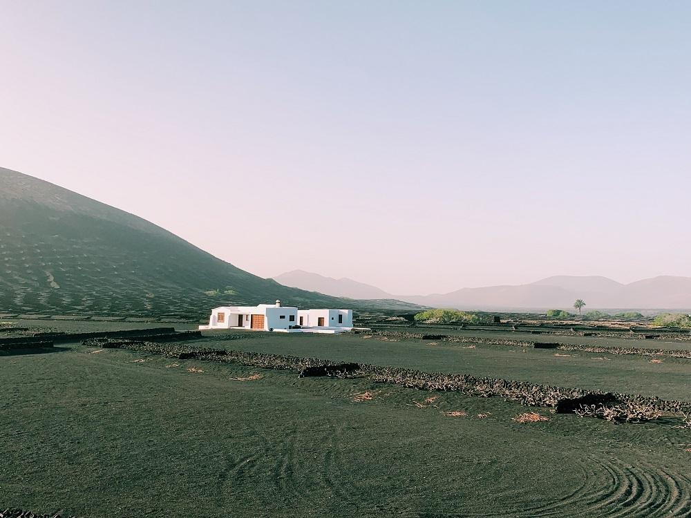 Foto di la geria, articolo su cosa vedere a Lanzarote di The Lost Avocado