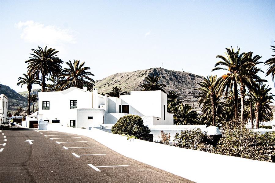 Cosa vedere a Lanzarote, Haaria