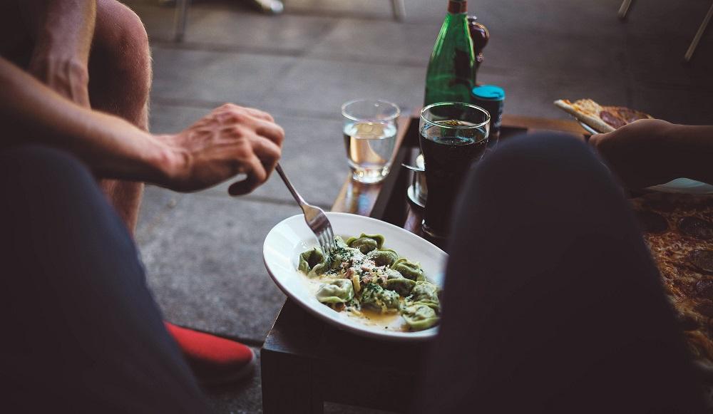 mangiare a roma