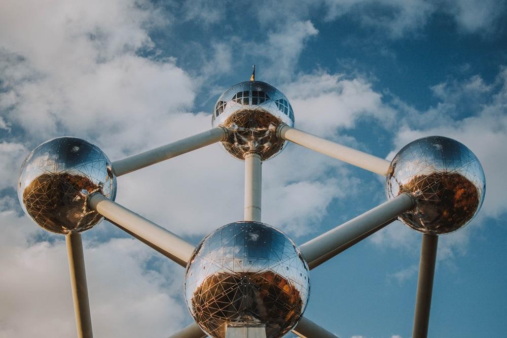 Bruxelles Atomium - unsplash