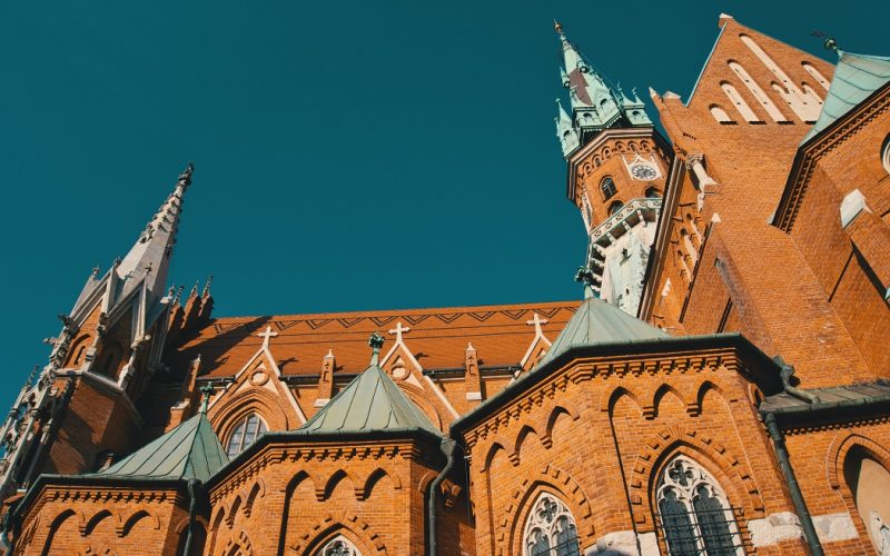 polonia cosa vedere a Cracovia