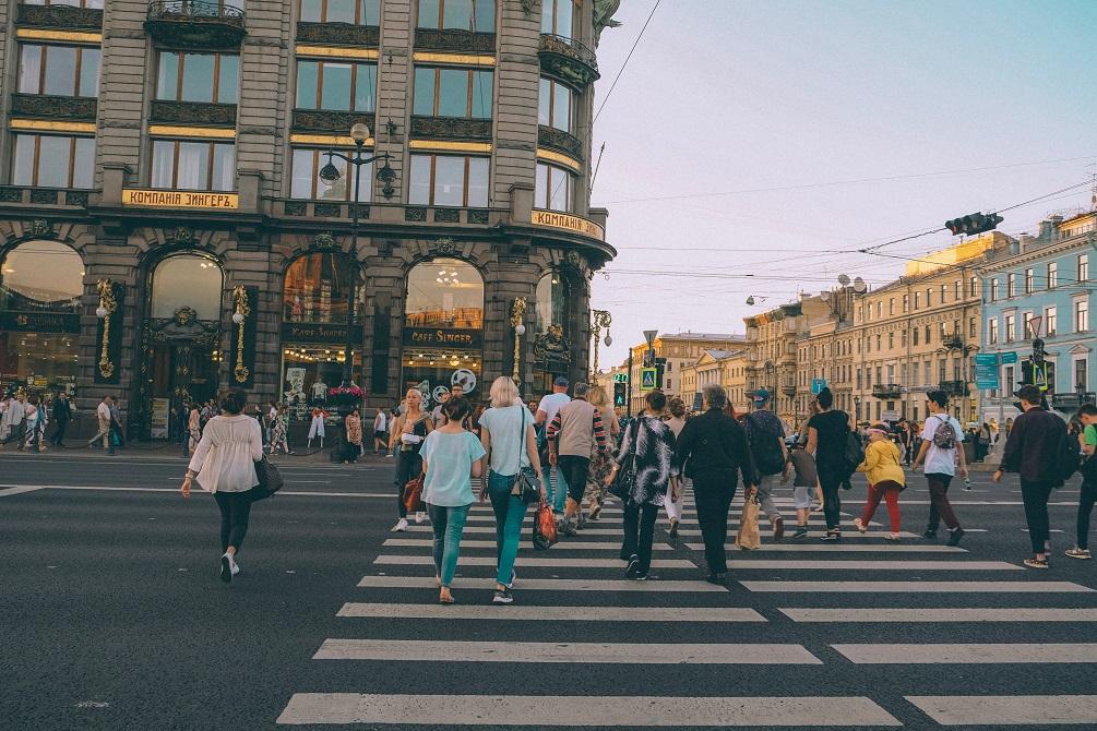 San Pietroburgo