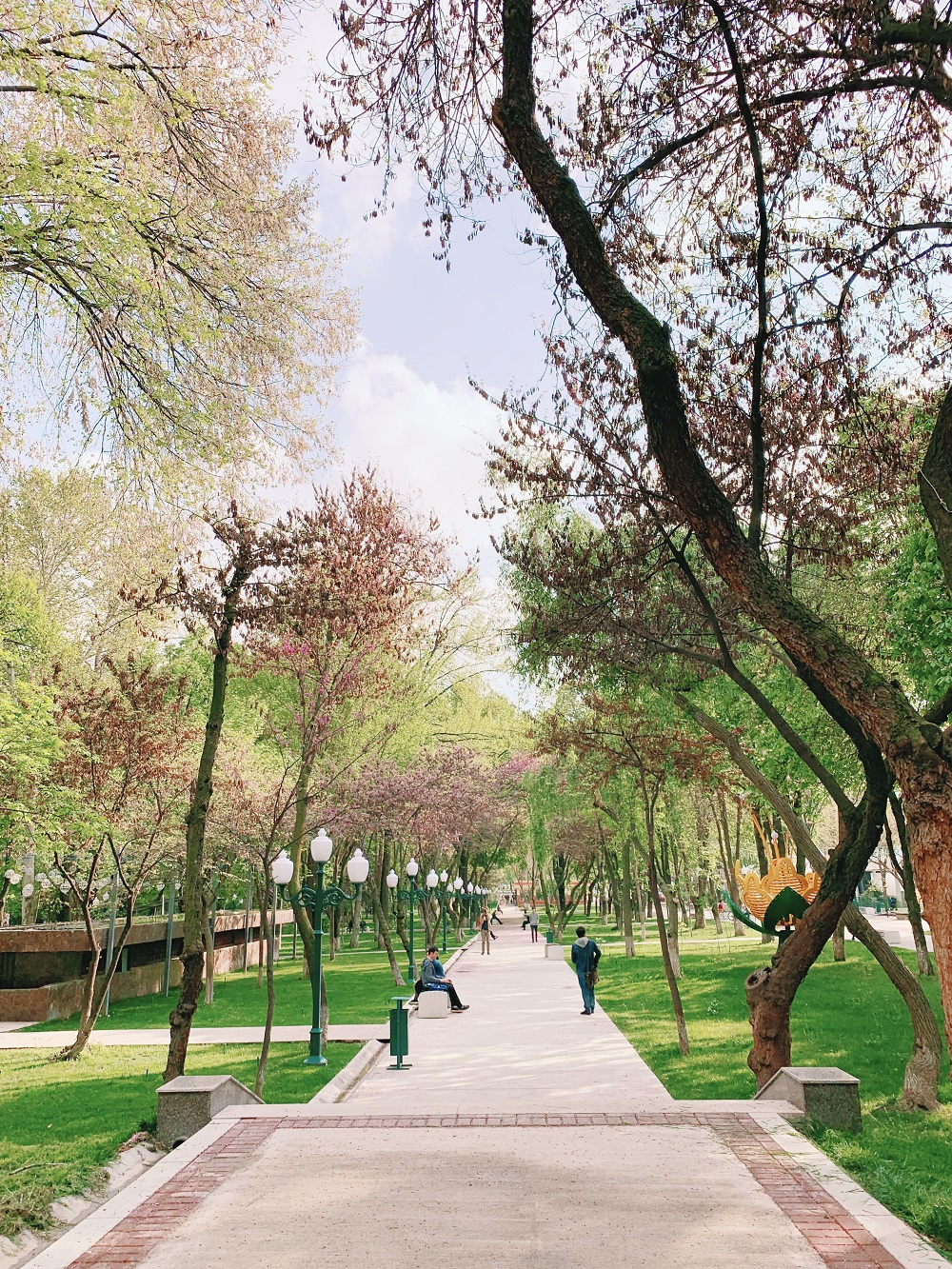 Parco tashkent