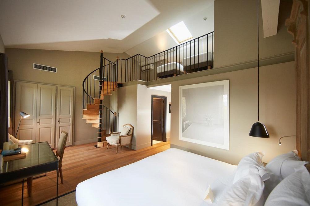 Domaine de Fontenille hotel provenza