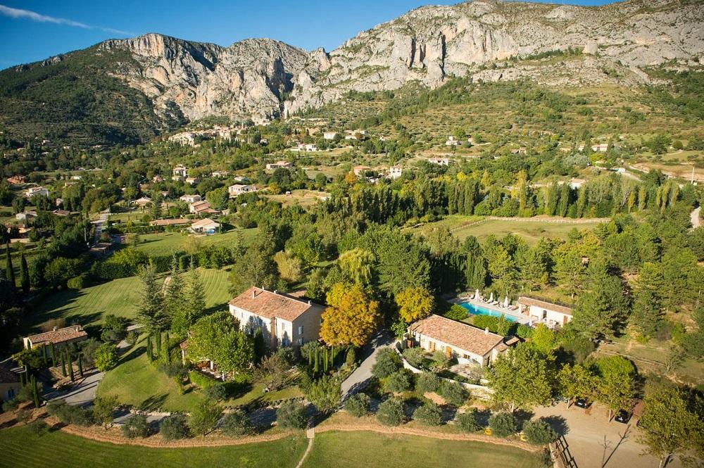 hotel della provenza