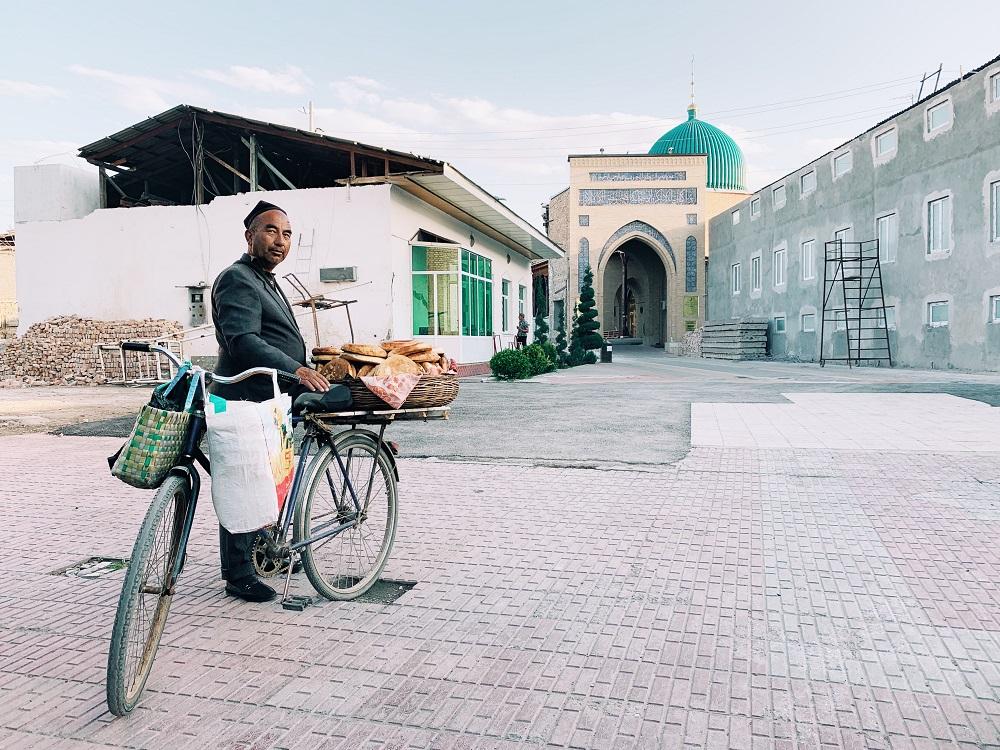 margilan uzbekistan