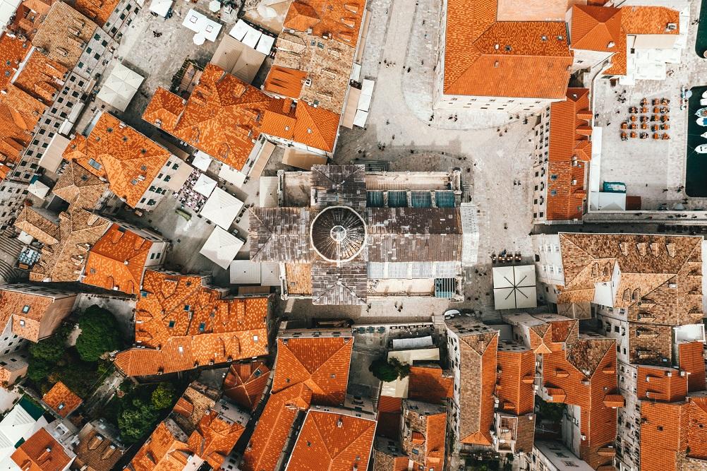 Dubrovnik city unsplash
