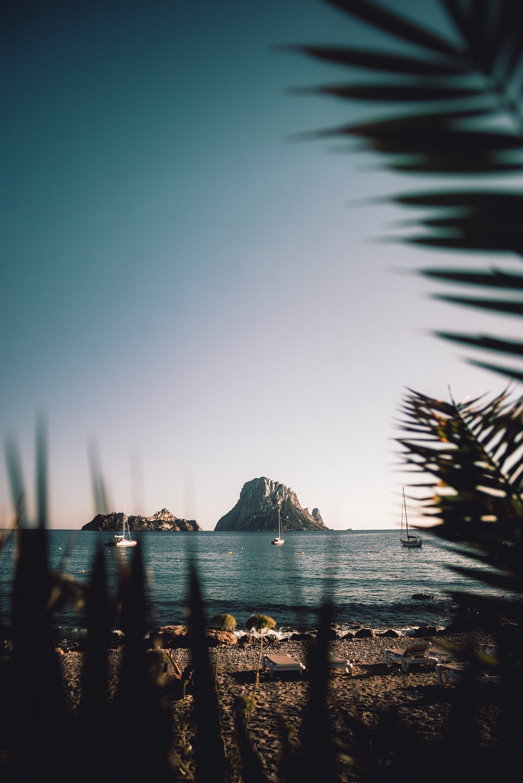 spiagge ibiza