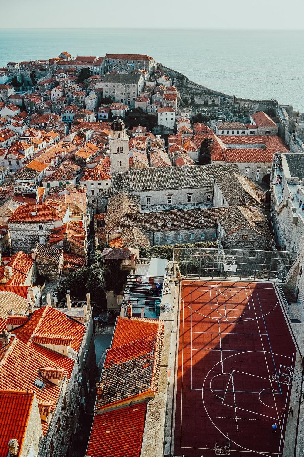 dove andare in estate in vacanza croazia