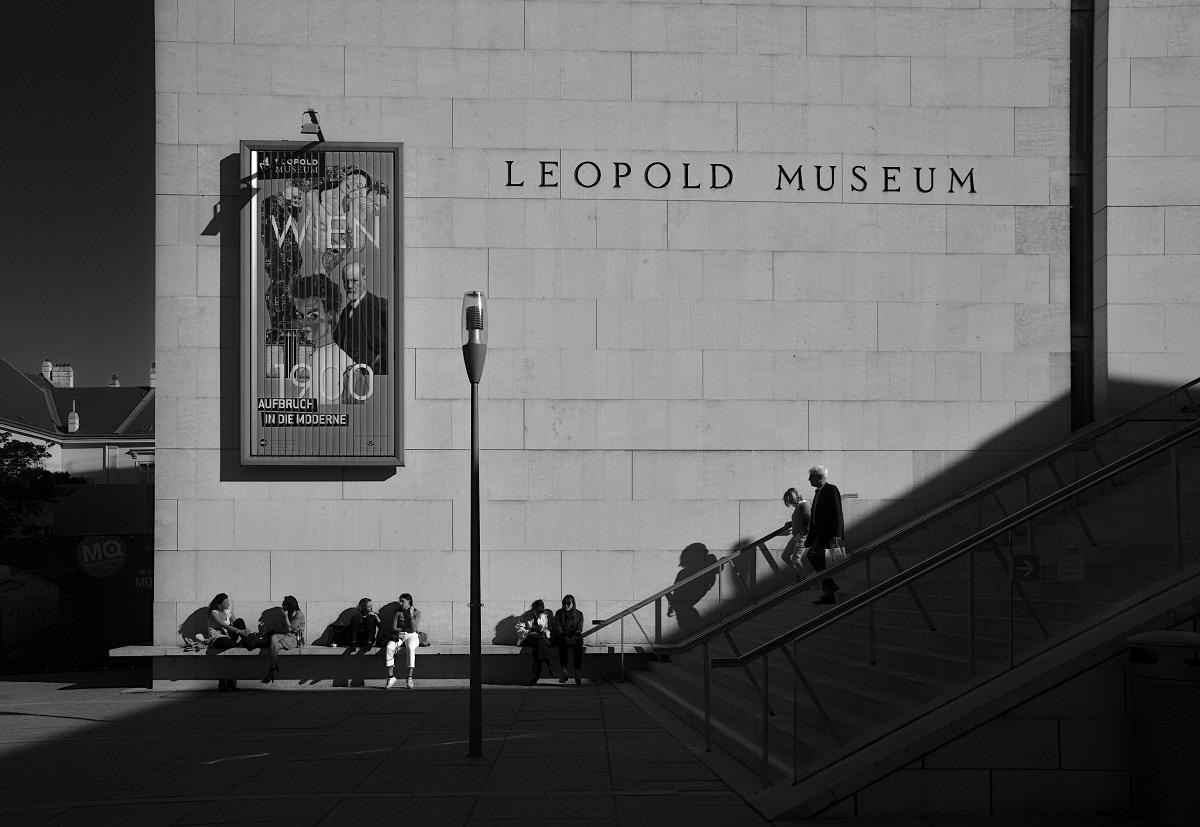 cosa vedere a vienna museum