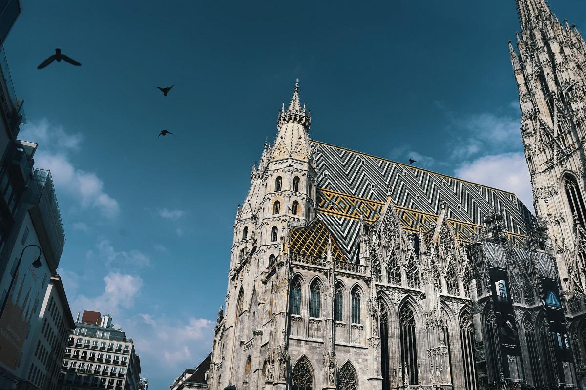 chiesa vienna
