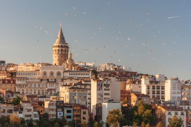 istanbul dove andare in inverno europa