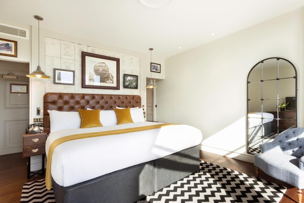 hotel economici aedimburgo dove dormire
