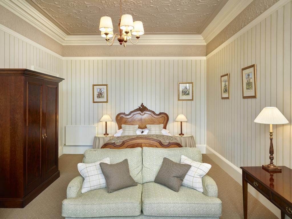 guesthouse edimburgo dove dormire
