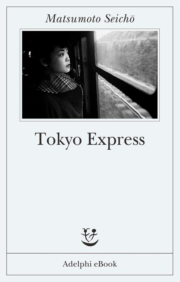 tokyo express libri da leggere in viaggio