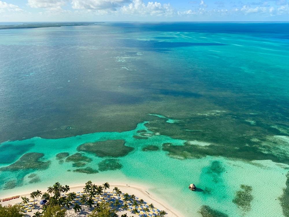 bahamas mare