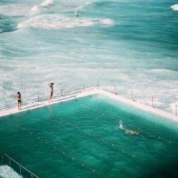 sydney australia bondi beach