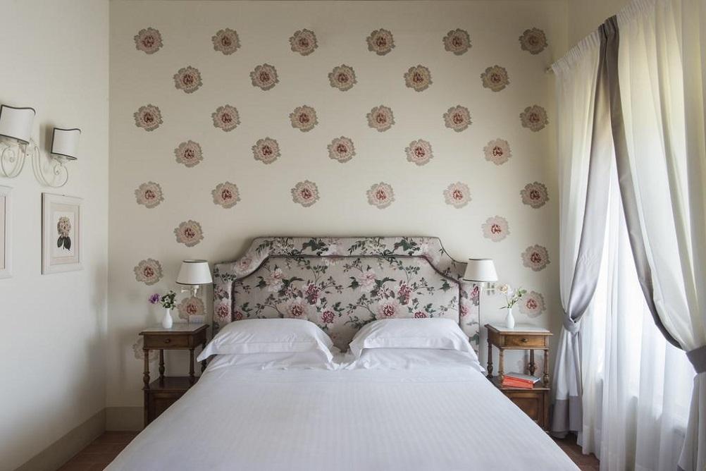 hotel toscanna con spa