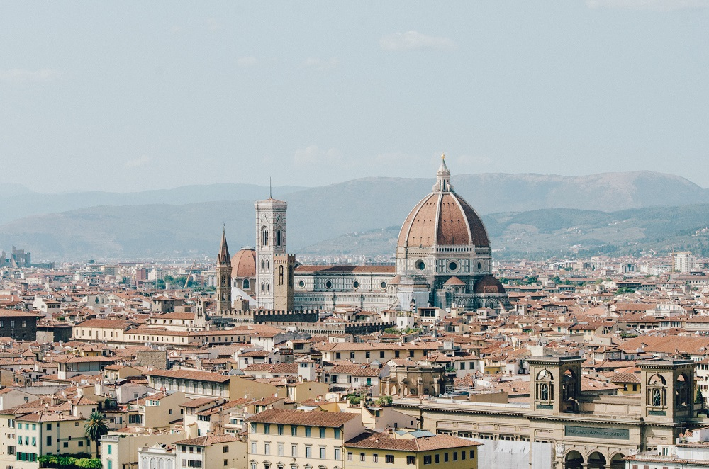 posti da vedere in italia firenze