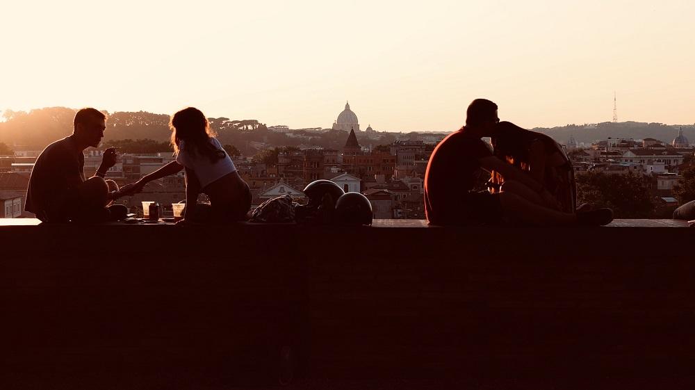rome roma italy unspplash