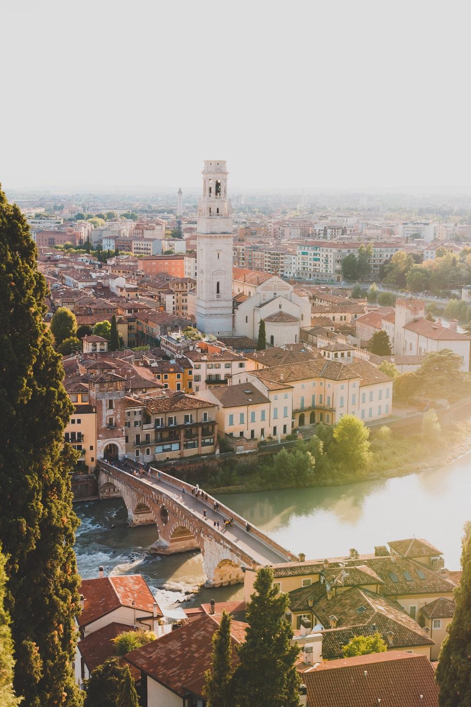 verona unsplash posti romantici italia