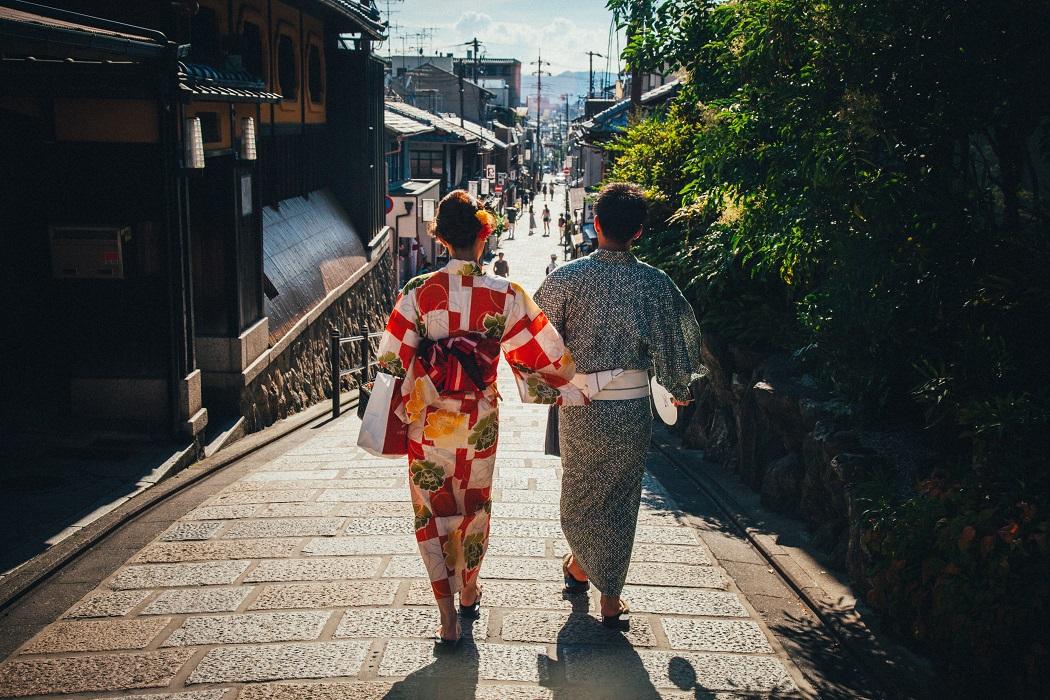 Ponte Wifi Fai Da Te.Viaggio In Giappone Fai Da Te Come Organizzarlo The Lost Avocado