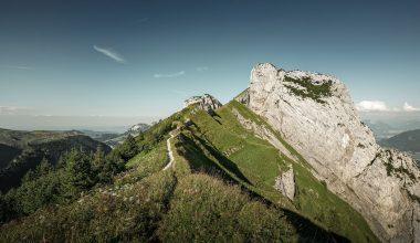 dove fare Trekking in Italia - unsplash