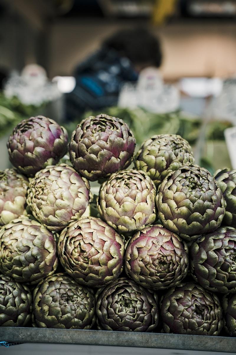 cosa vedere a roma mercato dei fiori