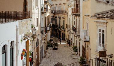 posti da vedere in italia modica