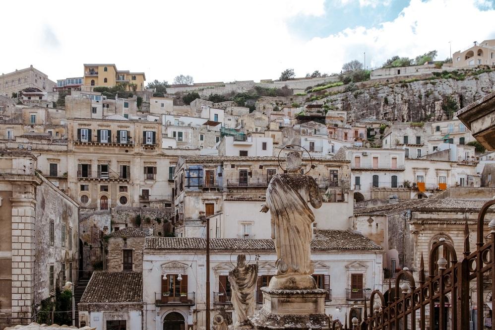 Modica cosa vedere weekend sicilia
