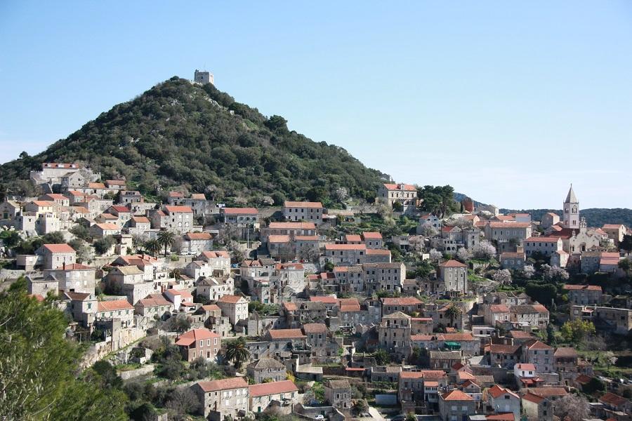 Lastovo cosa vedere croazia