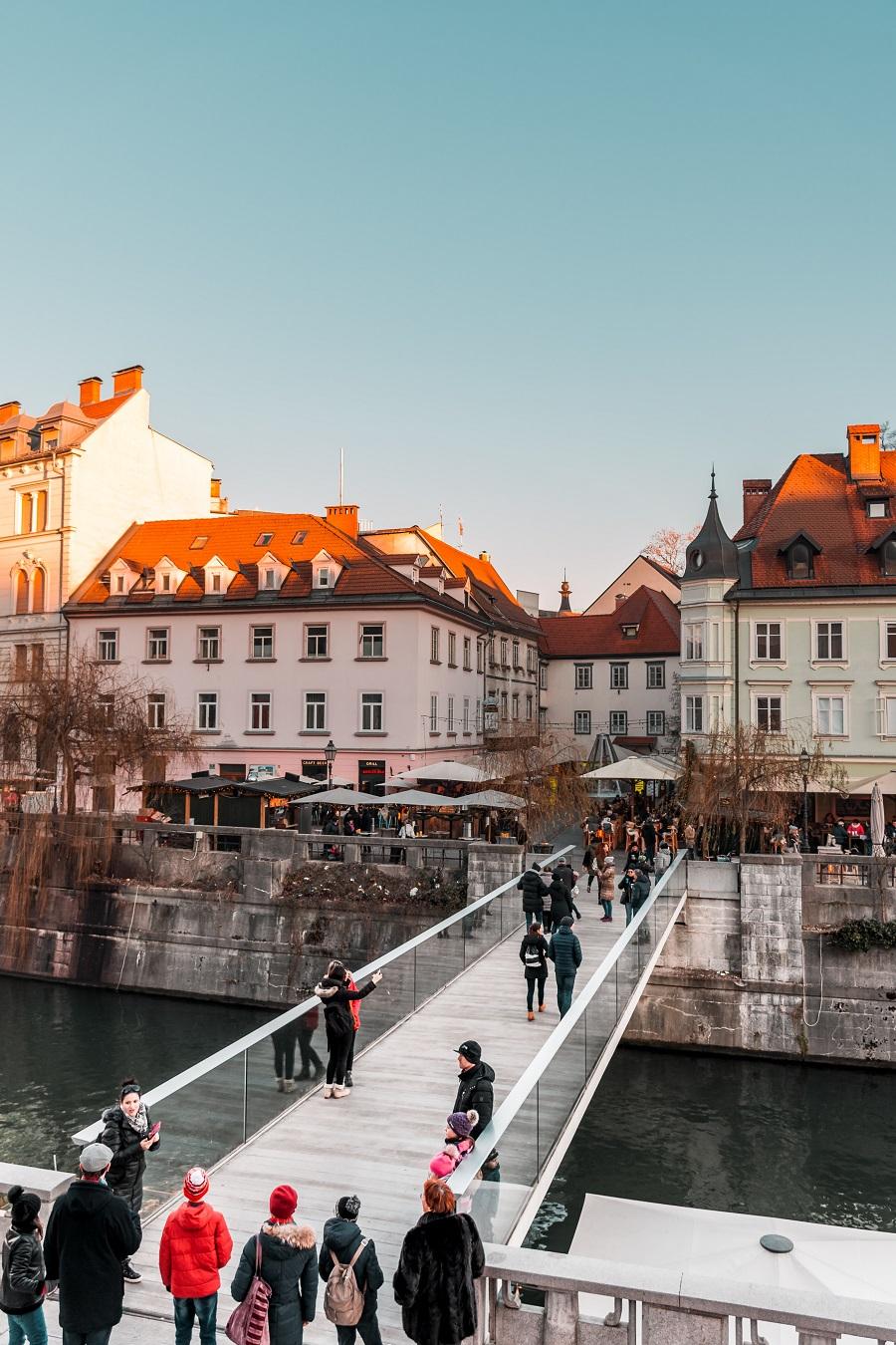 Ljubljana slovenia cosa vedere penisola balcanica (2)
