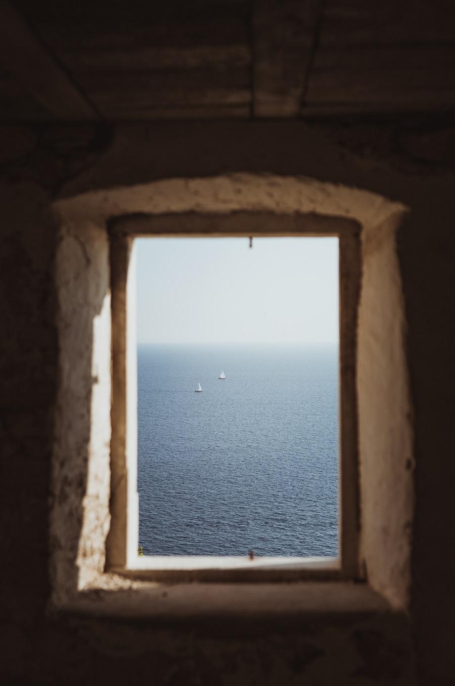 Mljet isola croazia