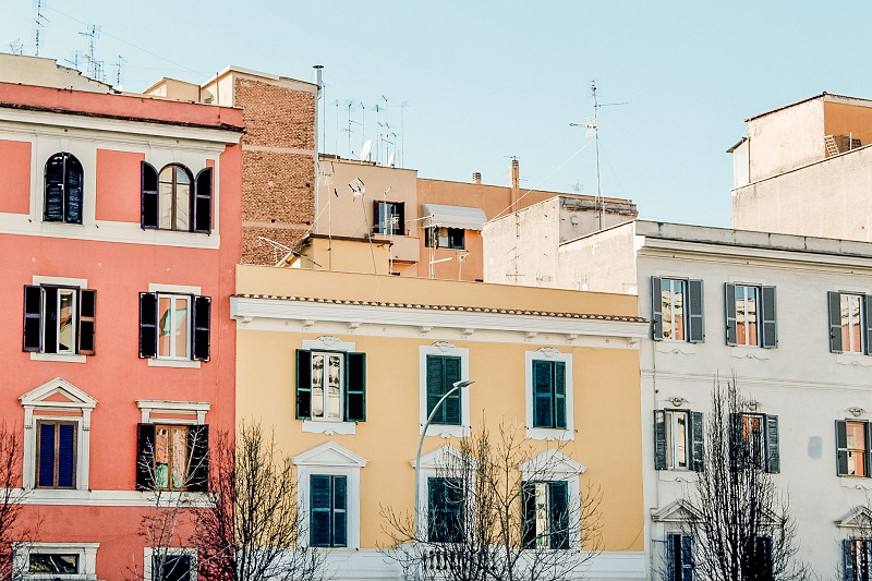 quartieri di roma pigneto