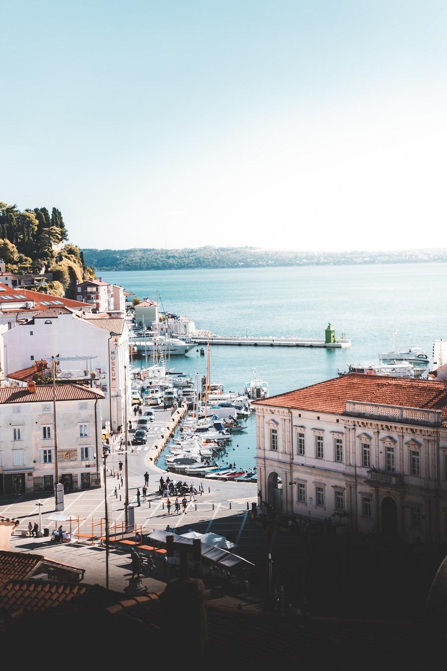 isola di hvar croazia vacanze penisola balcanica