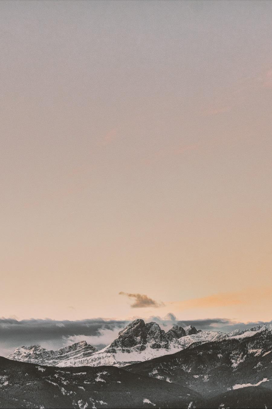 Sasso Putia, Dolomiti